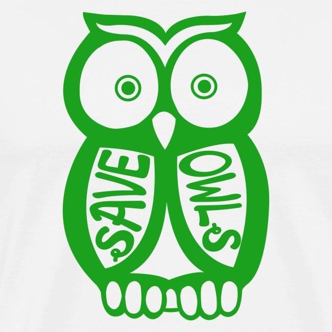 Save owls