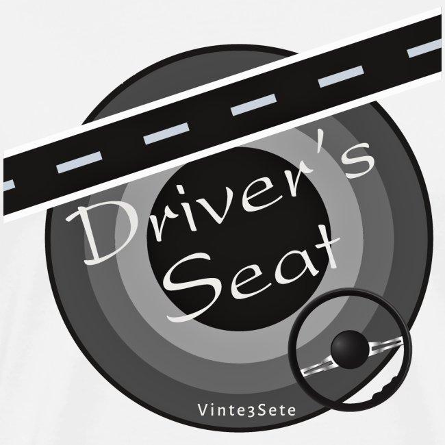 Driversseat - Fahrersitz - Autostoel