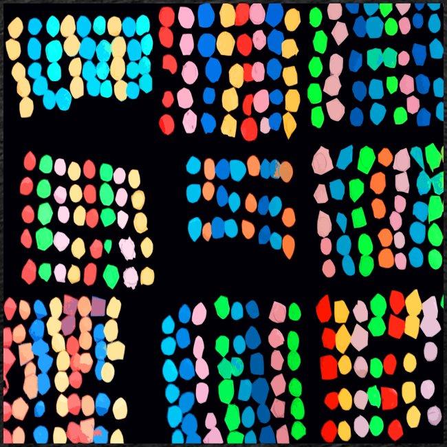 Pallini colorati