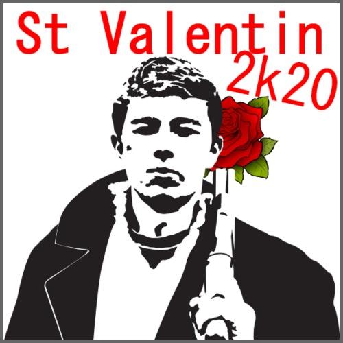 Saint Valentin 2020 - T-shirt Premium Homme