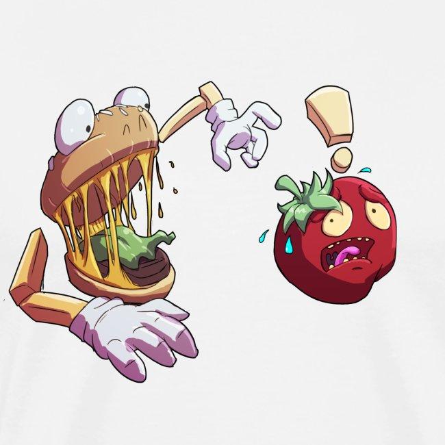 Tomato Chase - Twitch Back