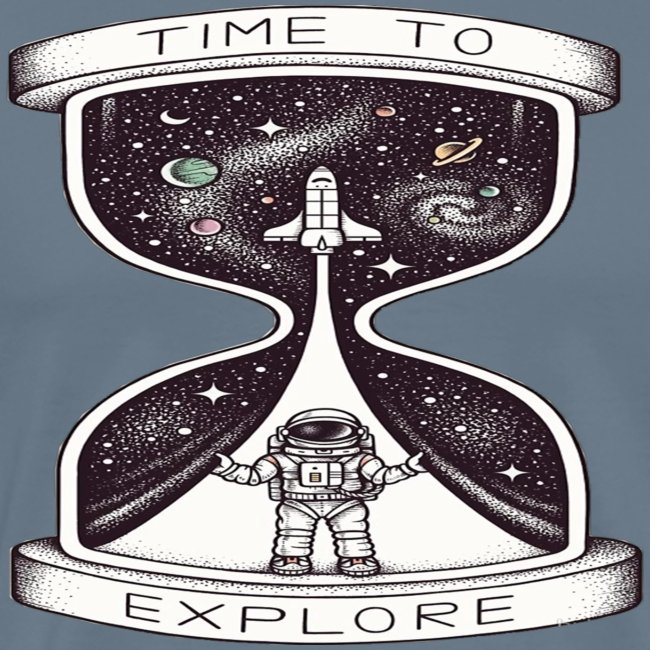 Time To Explore
