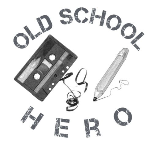 Old School Hero