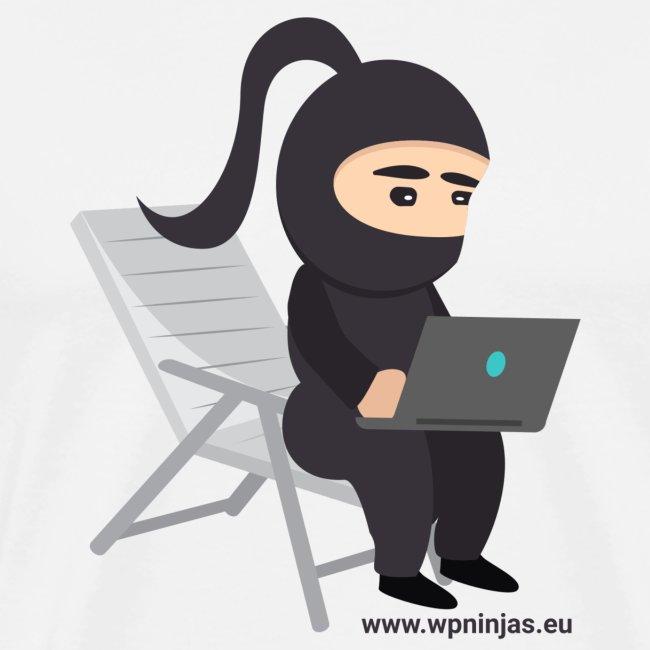 Ninja single Girl