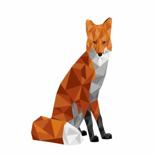 Foxy Foxy - T-shirt Premium Homme