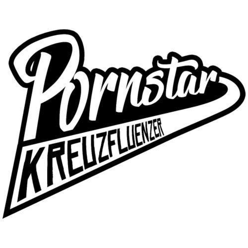 Kreuzfluenzer - Pornstar - Männer Premium T-Shirt