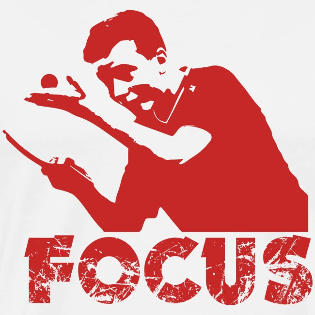 Focus on the GAME and Win the Championship