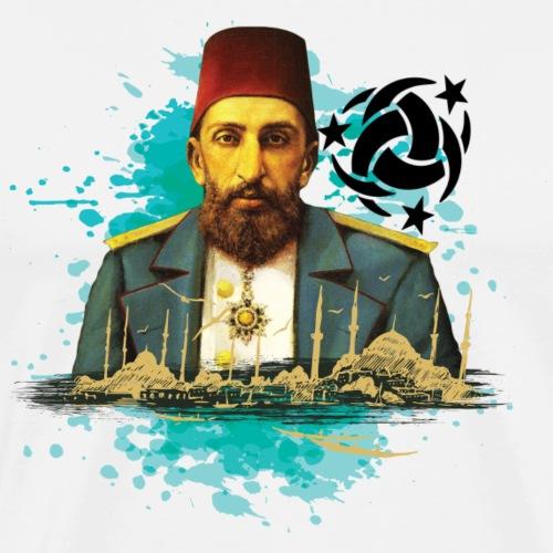 ab2ülh - Men's Premium T-Shirt