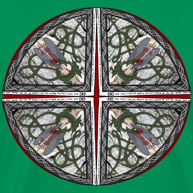 Archangel Michael Disc