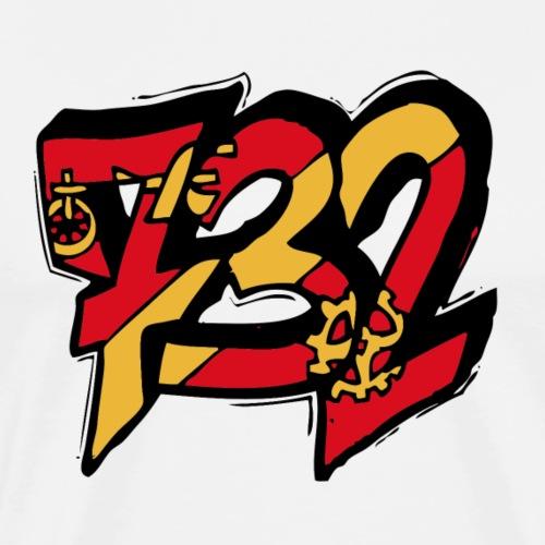 732 - Männer Premium T-Shirt