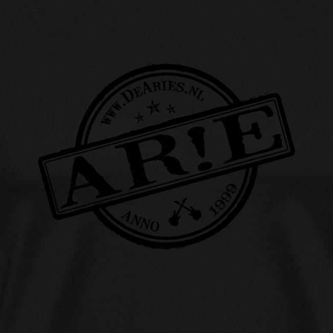 Backdrop AR E stempel zwart gif