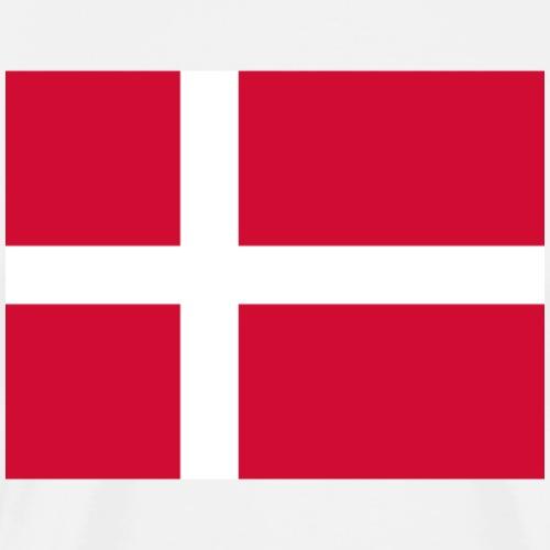 Dänemark - Männer Premium T-Shirt