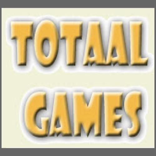 Totaal Games Merchandise - Mannen Premium T-shirt