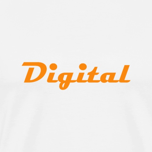 Digital-Orange