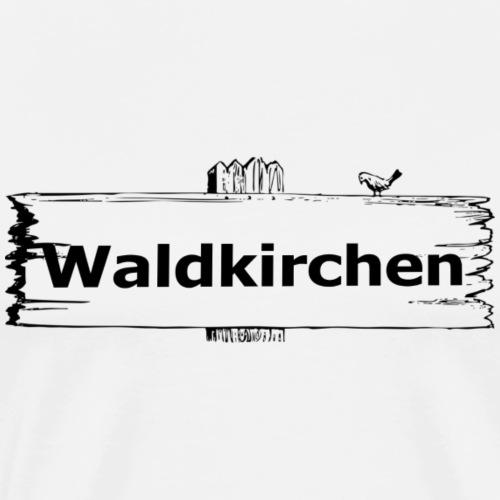 WK4 - Männer Premium T-Shirt