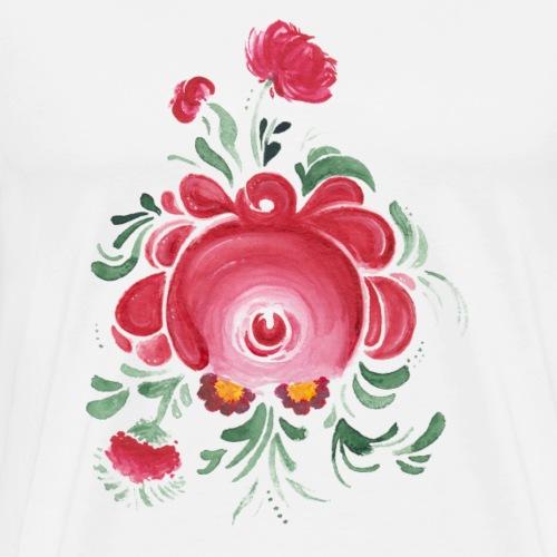 Ostfriesische Rose