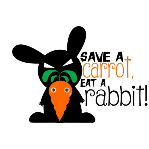 Save a carrot...