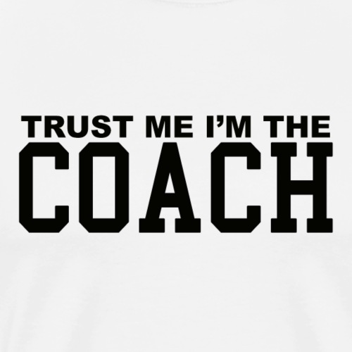 Coach - T-shirt Premium Homme
