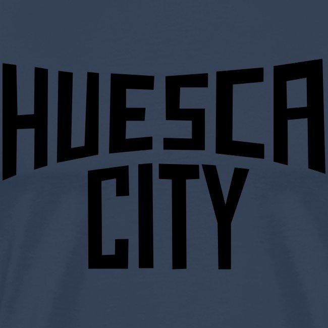 huesca city