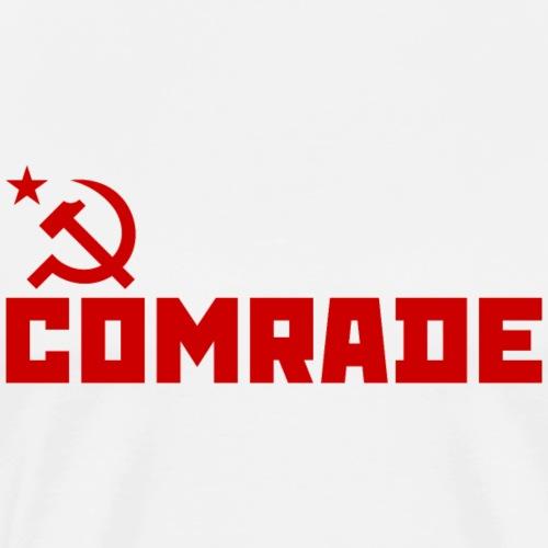 Comrade - Men's Premium T-Shirt