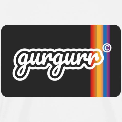 Queer Pigeon - Männer Premium T-Shirt