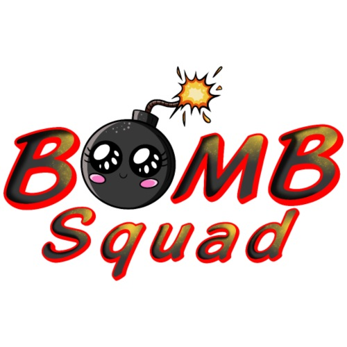 Bomb Squad Kawaii ! - T-shirt Premium Homme