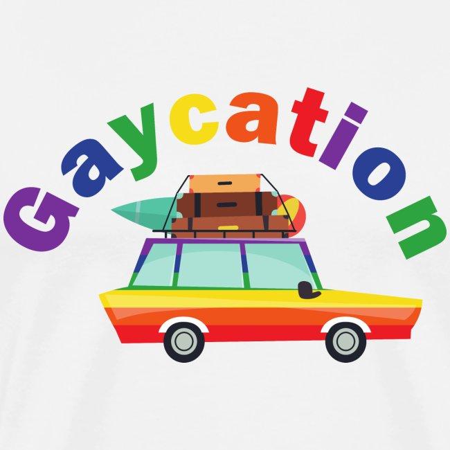 Gaycation | LGBT | Pride