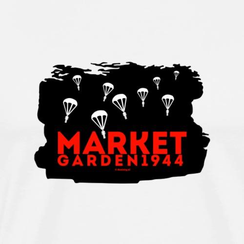 Market Garden 1944 - Mannen Premium T-shirt