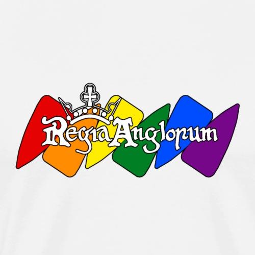 Pride Kite - Men's Premium T-Shirt