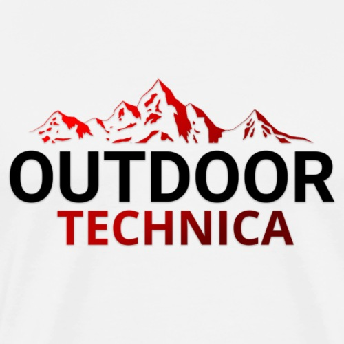 Outdoor Technica - Men's Premium T-Shirt