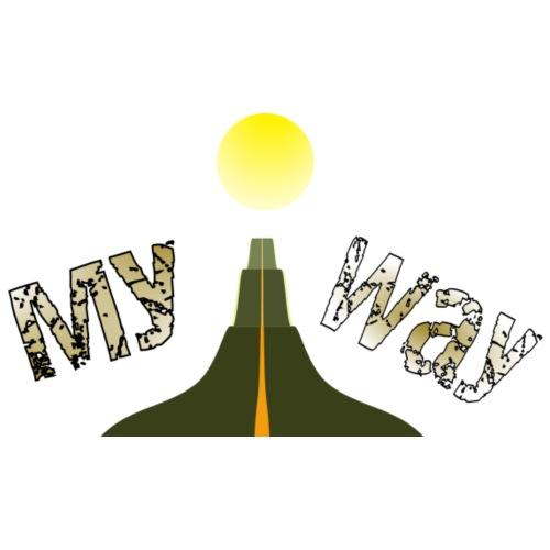 may way - Männer Premium T-Shirt