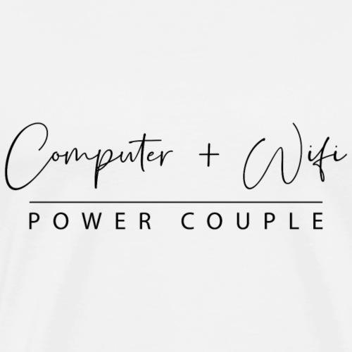 Computer Plus Wifi
