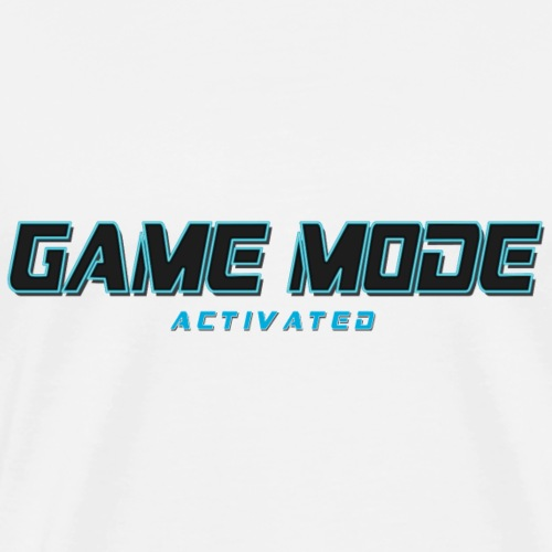 Game Mode Activated