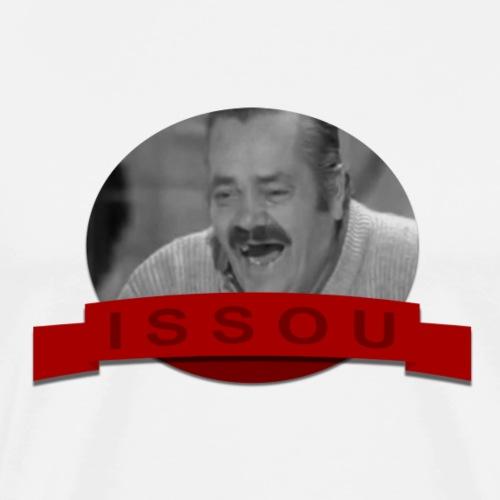 Risitas - T-shirt Premium Homme