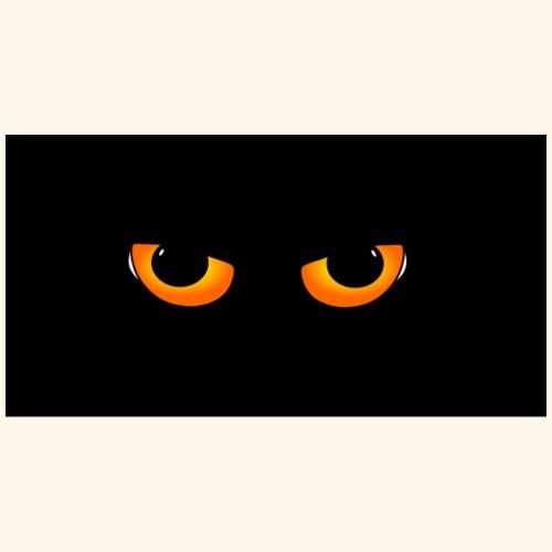 eyes 285825 1280 - Männer Premium T-Shirt