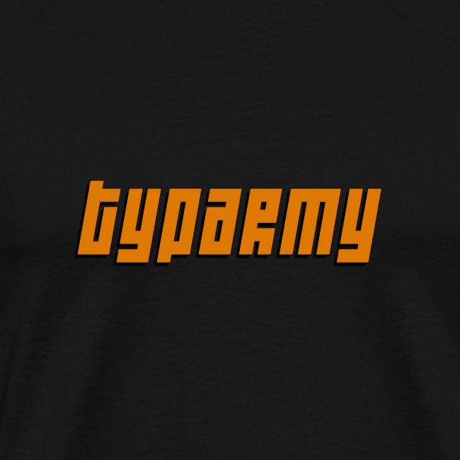 TypArmy - Hoodie