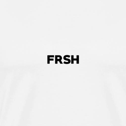 FRSH CLOTH - T-shirt Premium Homme