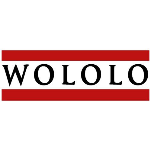 Wololo - 2 - Mobii_3 Edition - Männer Premium T-Shirt
