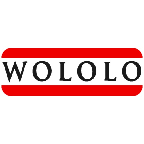 Wololo - 2a - Mobii_3 Edition - Männer Premium T-Shirt