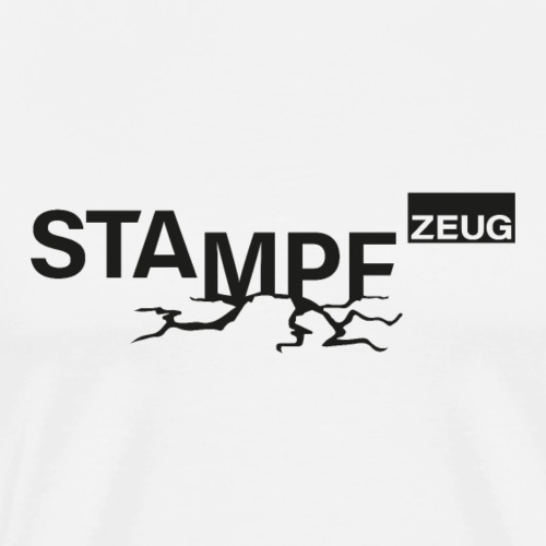 STAMPFZEUG - Männer Premium T-Shirt