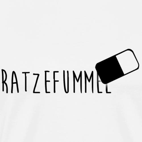 Ratzefummel - Männer Premium T-Shirt