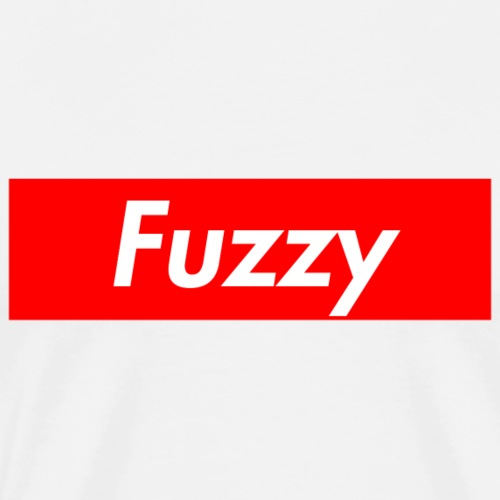 FUZZY Supmeme - Männer Premium T-Shirt