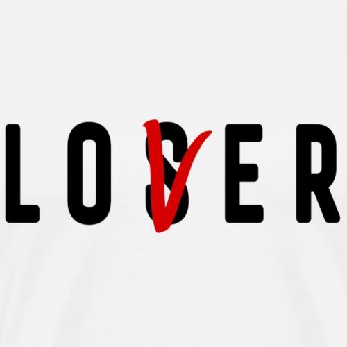 Loser / Lover - Camiseta premium hombre