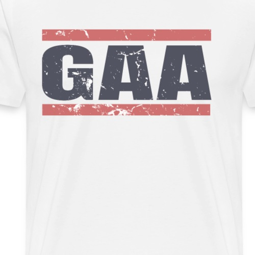 Amazing GAA Themed Gifts for GAA Lovers - Men's Premium T-Shirt