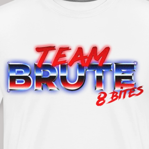 Team BRUTE Red