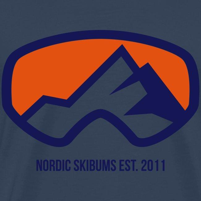 Nordic skibums original