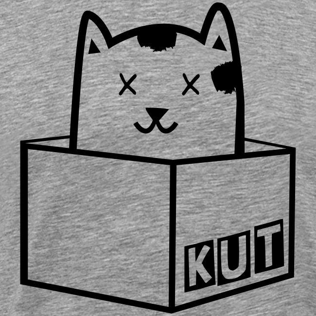 Black Vector Kitten Under Tire Records