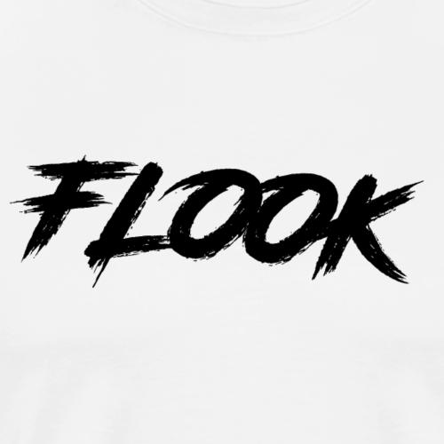 FLOOK - Men's Premium T-Shirt