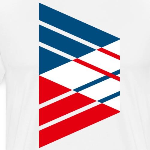 BBR - T-shirt Premium Homme