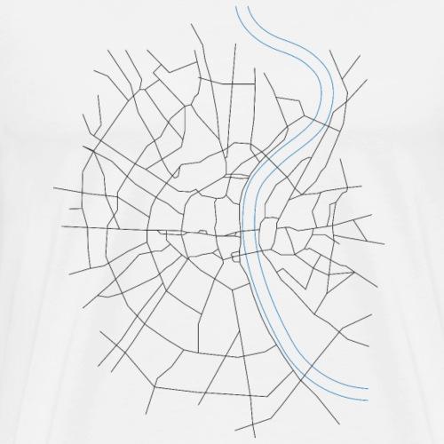 Köln T-Shirts - Männer Premium T-Shirt